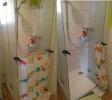 Rideau de douche pour enfants - par Raphy's toll