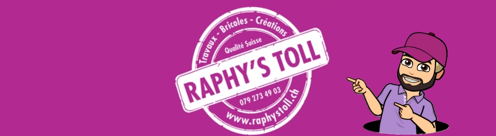 Raphy's toll